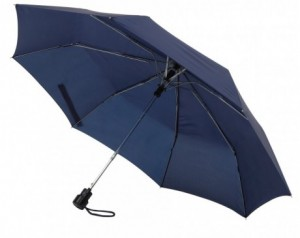 Automatic pocket umbrella...