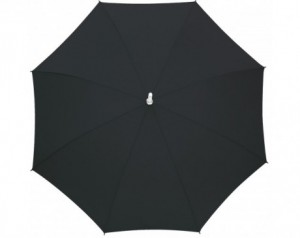 Automatic stick umbrella RUMBA