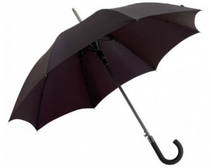 Automatic stick umbrella...