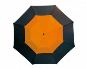 Fibreglass golf umbrella...