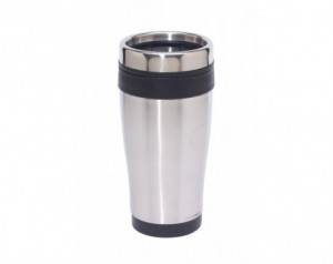 Double-walled flask LUNGO