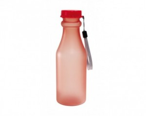 Drinking bottle TAKE AND GO