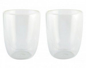 Double-walled glasses DRINK...