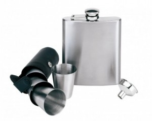 7 piece stainless steel hip...