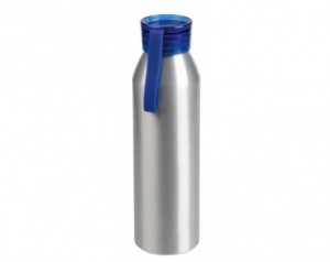 Aluminium bottle COLOURED