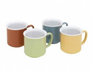 Mug set 4 SEASONS