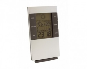 Weather station SUNNY TIMES