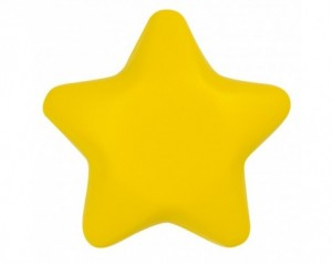 Anti-stress star STARLET