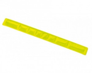 Flexible snap band SEE YOU