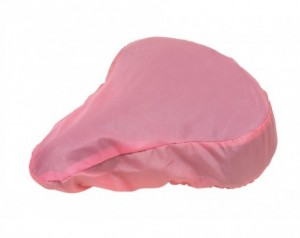Bicycle seat-cover DRY SEAT