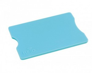 Credit card sleeve PROTECTOR