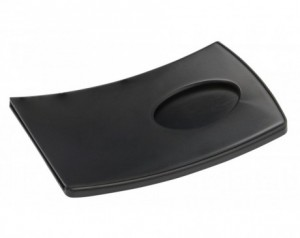 Credit card sleeve ARCHED