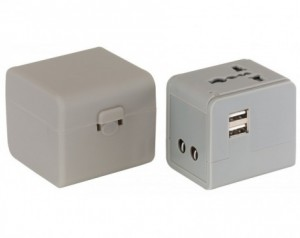 Travel adapter TRAVEL MATE