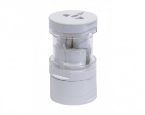 Travel adapter GLOBAL