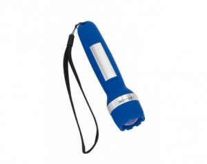 LED torch CHARGE LIGHT