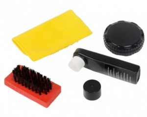 Shoe cleaning kit SMALL SHINE
