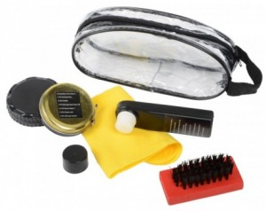 Shoe cleaning kit BIG SHINE