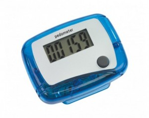 Pedometer EASY RUN