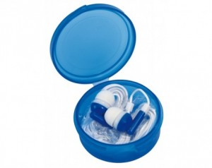 In-ear headphones MUSIC