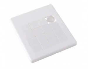 Handy squared shaped puzzle...