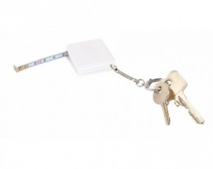 Key ring SMALLSIZE with...