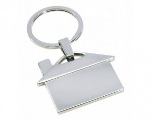 Key ring IN-HOUSE