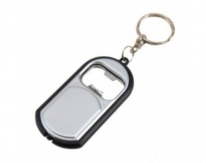Key ring OPEN LIGHT