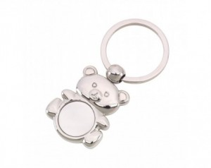 Key ring TED