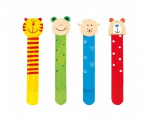 Wooden bookmarks FUNNY...