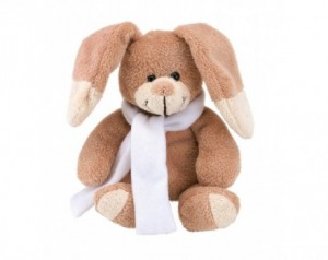 Plush rabbit PAUL