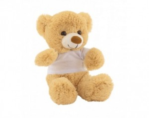 Plush teddy bear ALEXANDER...