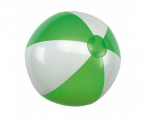 Inflatable beach ball ATLANTIC
