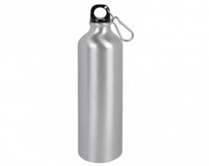 Aluminium drinking bottle...