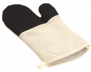 Barbecue glove STAY COOL