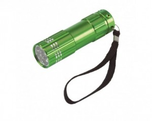 LED torch POWERFUL