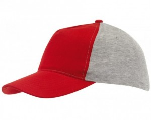5-panel baseball cap UP TO...