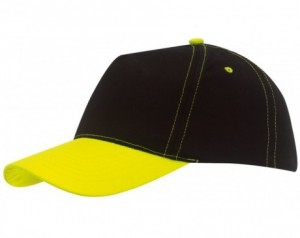 5-panel baseball cap SPORTSMAN