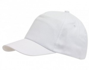 5-panel cap for children...