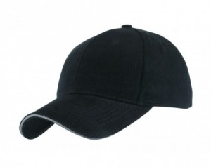 6 panel sandwich cap LIBERTY