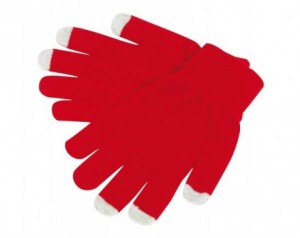Touchscreen gloves OPERATE
