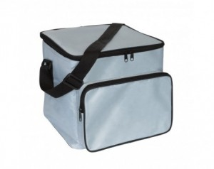 Cool bag ICE in square format