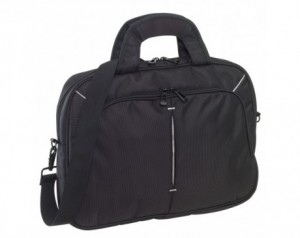 Reporter laptop bag SILVER RAY