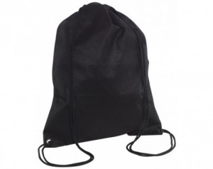 Drawstring backpack DOWNTOWN