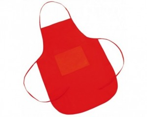 Chef´s bib apron CATERING