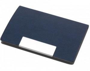Business card holder ATLAS