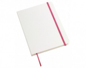 Notebook AUTHOR in DIN A5 size