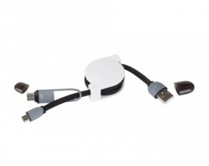 Charging cable DATA