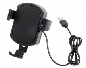 Mobile phone holder CHARGE...