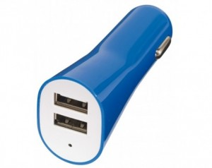 USB charger DRIVE