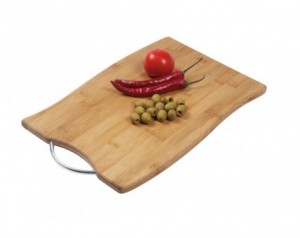 Cutting board BAMBOO-GRIP